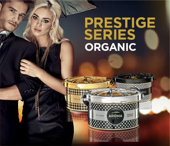 Organic Prestige Series
