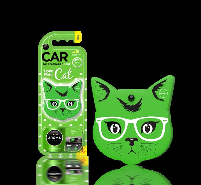 Fancy Green Image