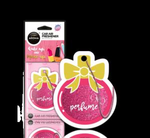 Pink Perfume Image