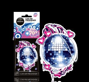 Disco Ball Image