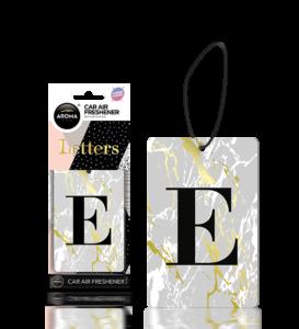 Letters ( E ) Image