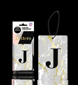 Letters ( J ) Image