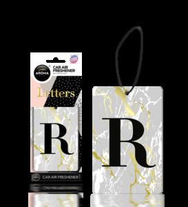 Letters ( R ) Image