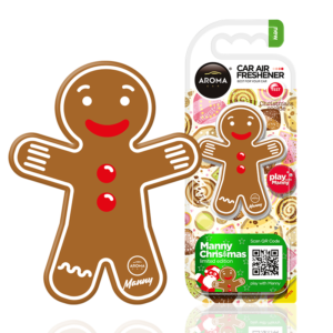 Christmas Cookie Image